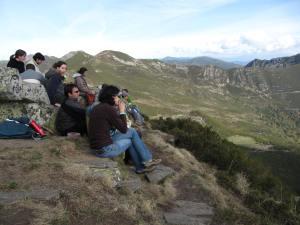Montañas de Lugo, Autumn 2012
