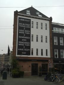 Sir Albert hotel, Amsterdam