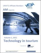 Technology in Tourism