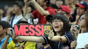 FC Barça fan