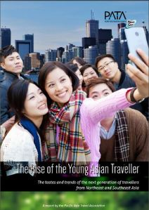 The Rise of the Young Asian Traveller