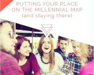 Putting Your Place on the Millennials Map